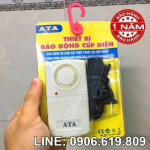 Thiết bị báo động cúp điện, mất điện ATA AT87