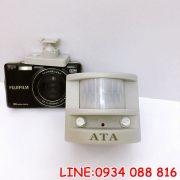 Báo trộm hồng ngoại độc lập ATA AT01C
