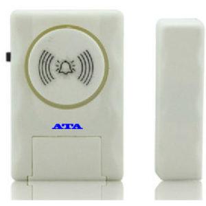 càm biến từ báo trộm gắn cửa ATA AT007