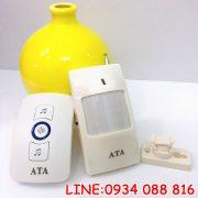 Báo khách báo trộm không dây đa năng ATA AT338