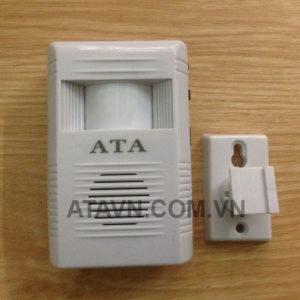 Báo khách báo trộm tại chỗ ATA AT-118