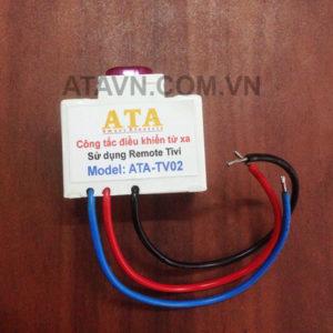 Hạt điều khiển từ xa ATA AT-TV02