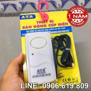 Còi báo động mất điện 3 pha 380V ATA AT-87A